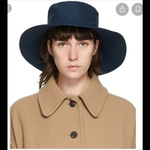 Authentic Chloe Technical Bucket Hat Made in Italy
